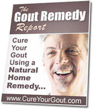 gout report